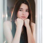Верещагина Анастасия 12 лет