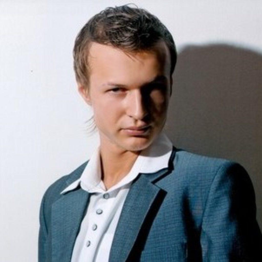 Andrey Parshin123