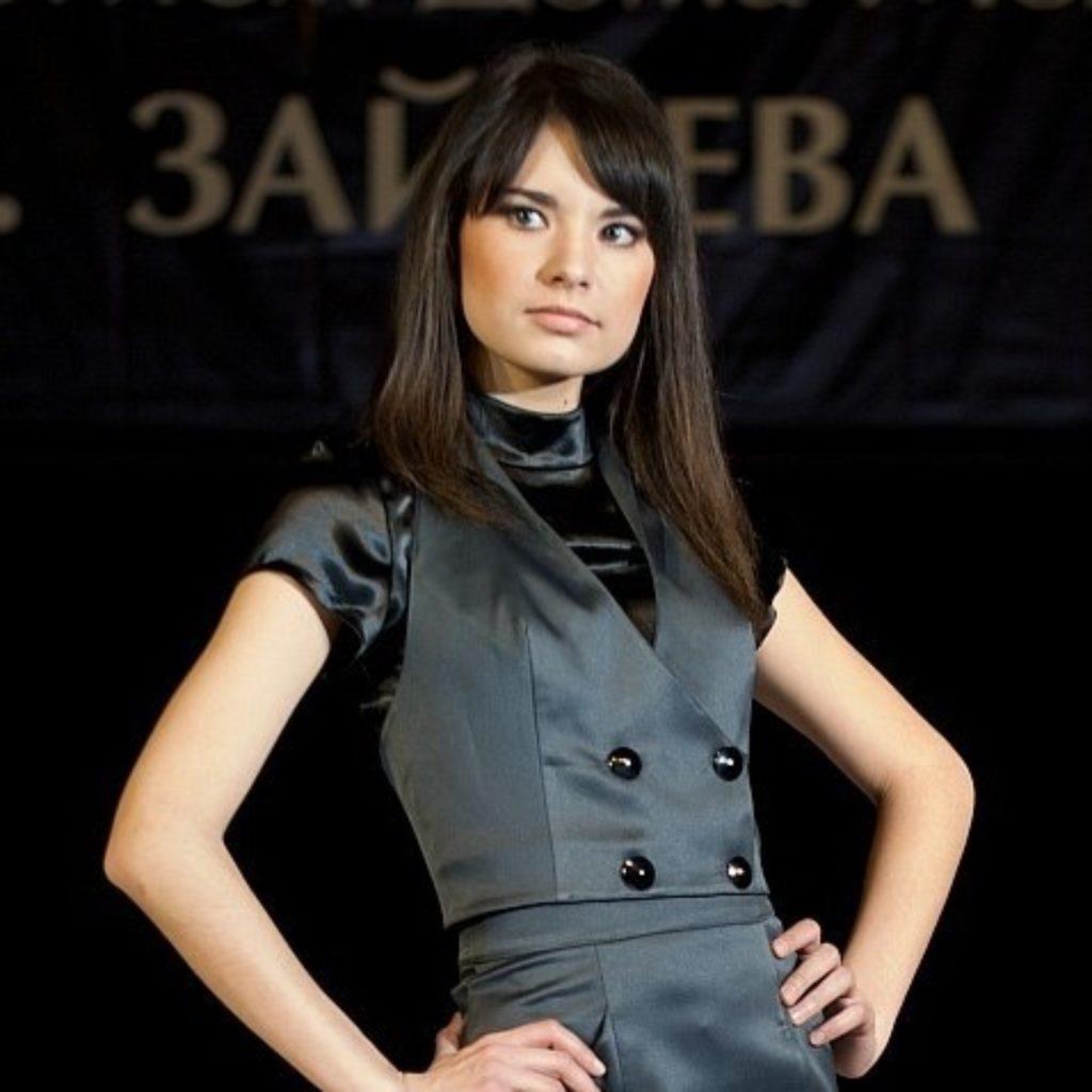 Elza Tuktarova123